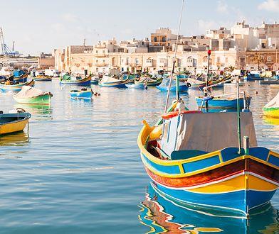 Wycieczki na Maltę w październiku są tańsze nawet o połowę