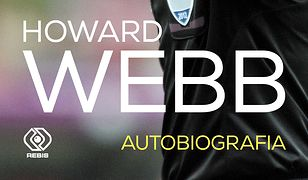 Howard Webb. Autobiografia