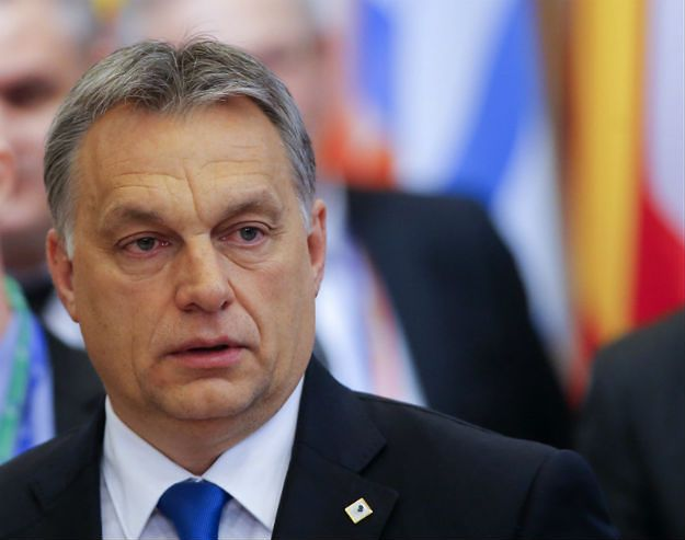 Orban przeciwko podwójnym standardom wobec Polski na forum UE