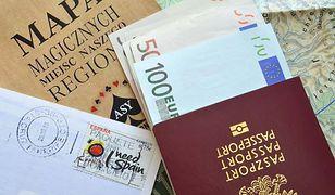 Zostawiasz paszport na recepcji? Możesz przestać istnieć