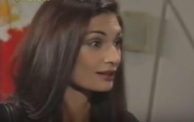 Mariana Arias, serialowa Andrea, była wrogiem Milagros