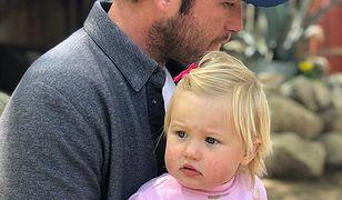Bode Miller z córką Emeline. Dziewczynka utonęła