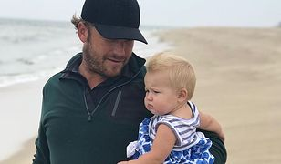 Bode Miller znów zostanie ojcem
