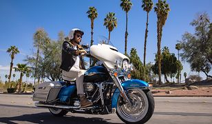 Harley-Davidson startuje z kolekcją Ikon. Na start Electra Glide Revival