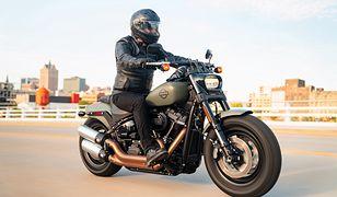 W ostatnim momencie UE wstrzymała ogromne cła na motocykle Harleya-Davidsona