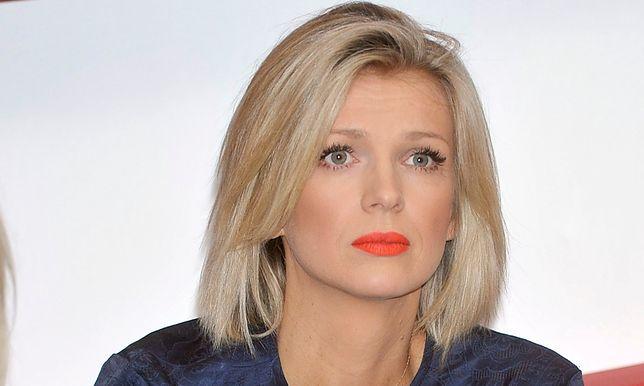 Magda Mołek opowiedziała o swoich niedoskonałościach.