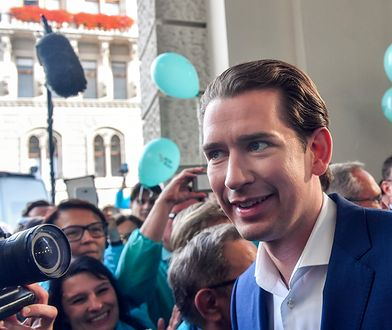 Wybory parlamentarne 2019 w Austrii wygrała partia byłego kanclerza Sebastiana Kurza