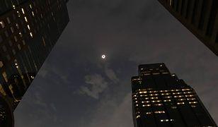 Całkowite zaćmienie Słońca w USA