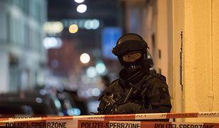 Zamachowiec z Zurychu nie żyje