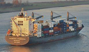Marynarze zostali uprowadzeni przez piratów 27 października
