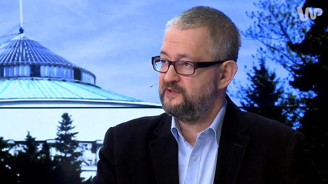 Ziemkiewicz: dostałem pogróżki od pełnomocników firmy W. Kruk