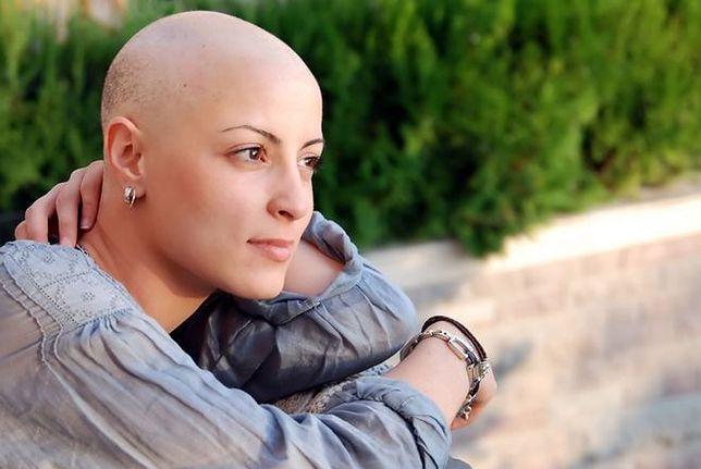 Alarmujące wyniki zachorowania na raka