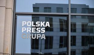 Sąd wstrzymał przejęcie Polska Press przez PKN Orlen. Jest reakcja Daniela Obajtka