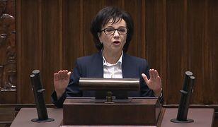 Sejm, pod wodzą Elżbiety Witek, zmieni wizerunek... własnej stołówki.