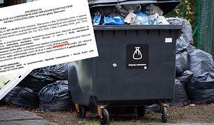 W Mieroszowie stawka za wywóz śmieci wynosi niemal 30 zł. To więcej niż w Łodzi czy Katowicach