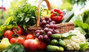 KE ogłosiła środki wsparcia sektora owoców i warzyw wartości 125 mln euro