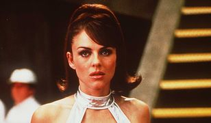 Elizabeth Hurley: bycie dziewczyną Hugh Granta jej nie wystarczyło