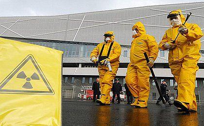 Greenpeace chce w sądzie zablokować polski program jądrowy