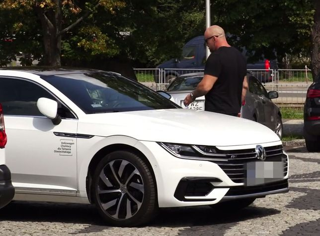 Volkswagen Arteon łączy zalety Passata ze sporą dawką sportowego stylu.