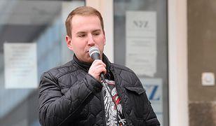 Adam Andruszkiewicz twierdzi, że zarzuty Ośrodka są bezpodstawne