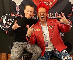 Michał Wiśniewski kupił synowi samochód. Ile jest warty?