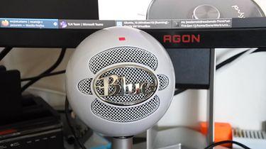 Snowball iCE — zacny kardioidalny mikrofon dobry na start