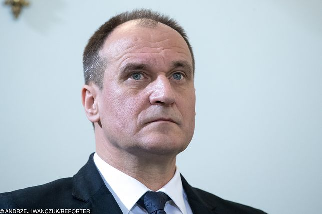 Paweł Kukiz rozważa ratowanie klubu Nowoczesnej w Sejmie