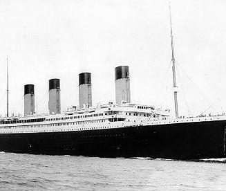 101 lat temu zatonął Titanic