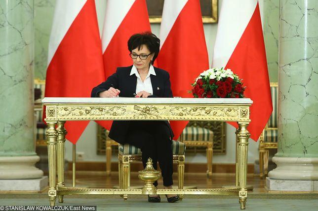 Wiadomo, kto zostanie nowym wicemarszałkiem Sejmu