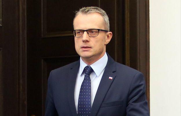 Rzecznik Kancelarii Prezydenta o objęciu Polski nadzorem KE: wcześniej żaden komisarz nie ubolewał