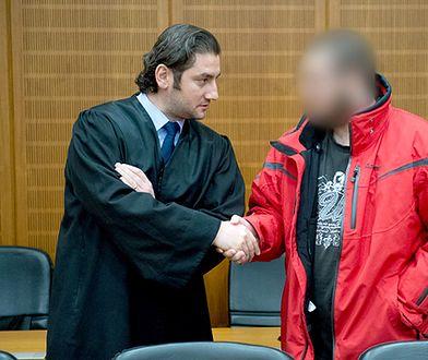 Niemiec skazany na ponad trzy lata więzienia za przynależność do IS
