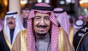Arabia Saudyjska ukrzyżowała człowieka w Mekce. Konflikt z Kanadą zaostrza się coraz bardziej