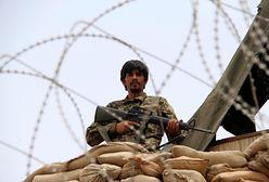 Talibowie zaatakowali bazę wojskową w Afganistanie. Nie żyje co najmniej 15 żołnierzy