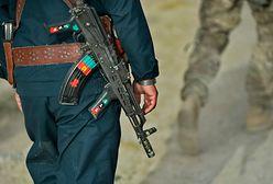 Sześciu policjantów znaleziono martwych na południu Afganistanu