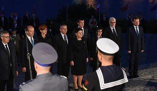 Kto odpowiada za zamieszanie podczas uroczystości na Westerplatte?
