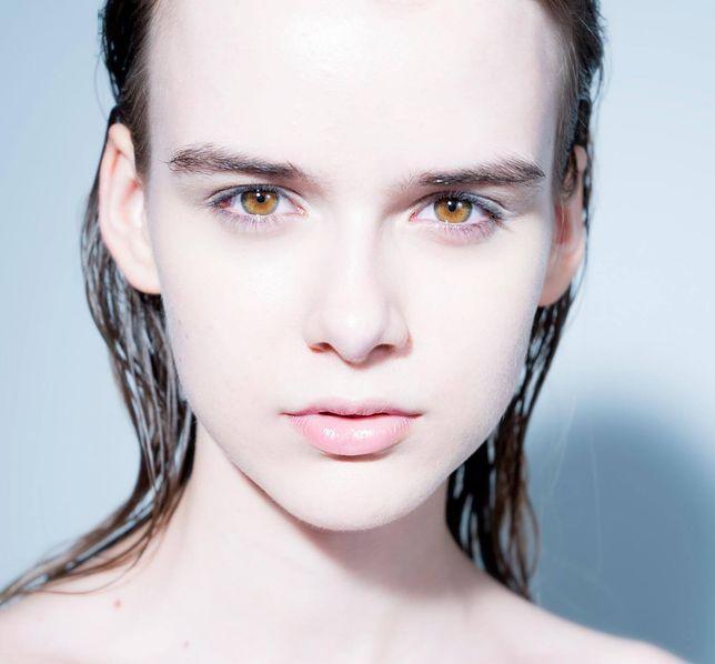 Ula Gumieniak - zwyciężczyni konkursu Fresh Faces World