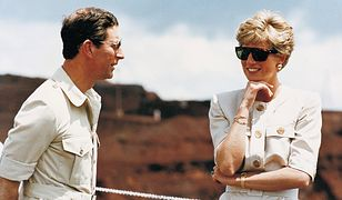 Księżna Diana nosiła dwa zegarki na jednej ręce. Powód był intrygujący