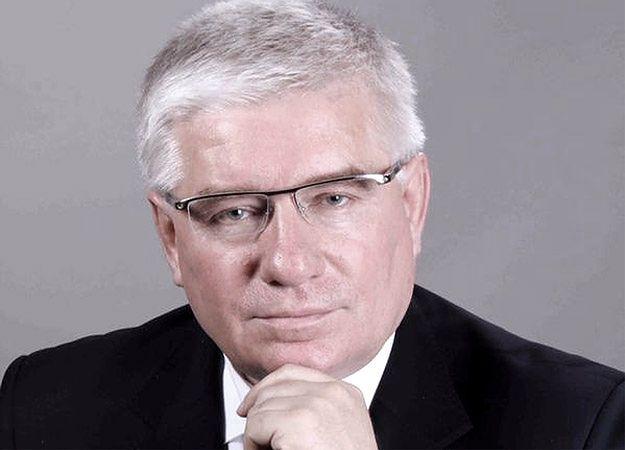 Mychajło Czeczetow, ważny polityk partii Janukowycza, popełnił samobójstwo