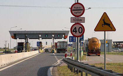 Remont autostrady A4. Będą utrudnienia dla kierowców