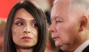 Martę Kaczyńską i jej stryja Jarosława łączą konserwatywne poglądy