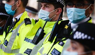 Birmingham. Atak nożowników. Policja ustala przebieg zdarzeń Photo by David Cliff/NurPhoto via Getty Images)