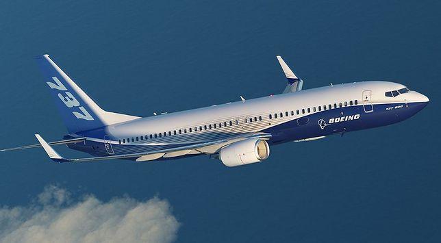 LOT mógł stracić przez uziemienie samolotów boeing 737 MAX prawie 200 mln dol.