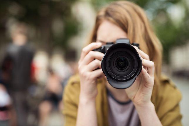 Fotografia cyfrowa to nie jedyny sposób na uwiecznienie chwil