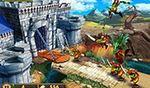 """Castle Frenzy"" od Gameloft"