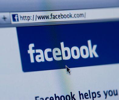 Po raz kolejny Facebook pokazał, jak traktuje użytkowników