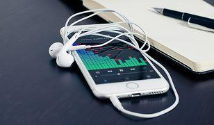Współczesne programy i aplikacje pozwalają bez problemu rozpoznawać interesujące nas utwory