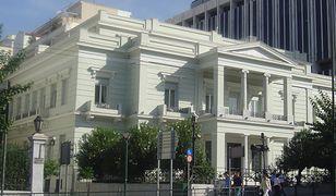 MSZ Grecji ma teraz spory problem