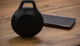 Kompaktowe głośniki przenośne mają coraz lepszą jakość dźwięku