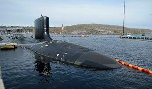 SSN-788 jest piętnastym okrętem podwodnym klasy Virginia