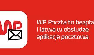 Aplikacja WP Poczty – szybka, intuicyjna, bezpieczna